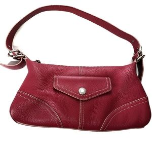 Fossil Hand bag Pink Small